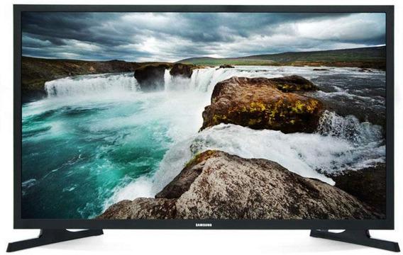 Smart Tv 32 Led, Samsung, Lh32benelga/zd, Hd, Hdmi, Usb,
