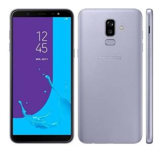 Celular Samsung Galaxy J8 De 32 Gb
