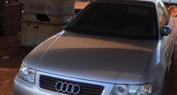 Audi A3 A3 Aspirada