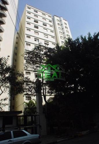 Imagem 1 de 13 de Apartamento De 45m Para Locação No Bairro Pinheiros! - 1453