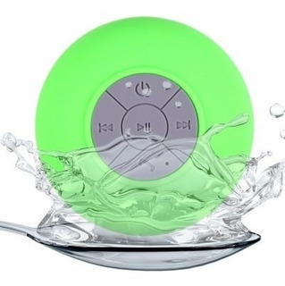 Cornetas Bluetooth Waterproof Speaker Samsung iPhone Htc Mdj