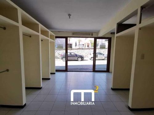 Local Comercial En Renta Fracc Nuevo San Jose