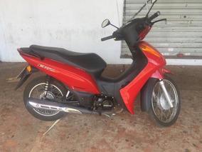 Honda Es/ks 2014