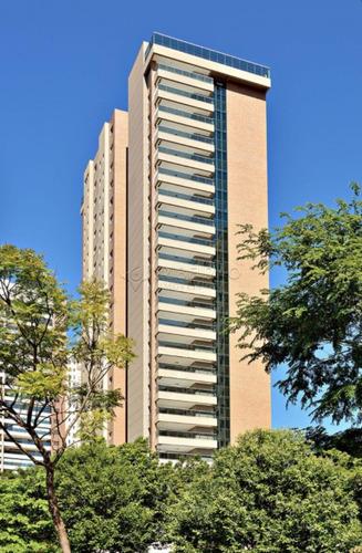 Imagem 1 de 10 de Apartamentos - Ref: V3050