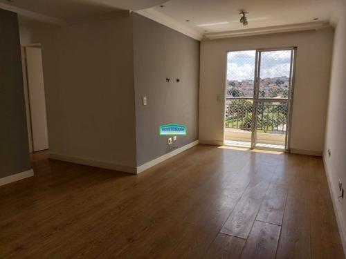 Apartamento - Vila Dos Remedios - Ref: 5838 - L-5838