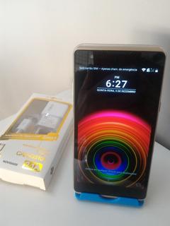 Smartphone Lg K220 Xpower 16gb Top!