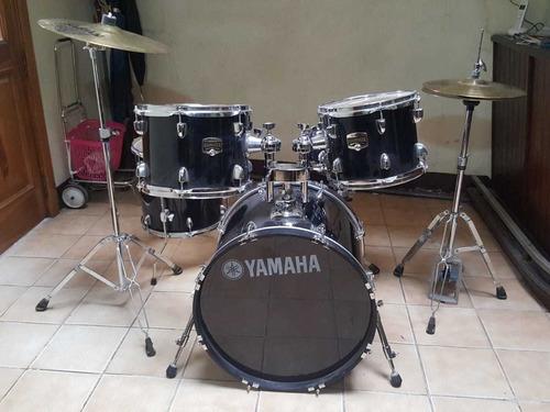 Bateria Yamaha Gigmaker