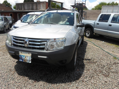 Renault Duster 1.6 Full Impecable