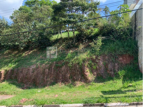 Terreno Em Condomínio Para Venda Em Arujá, Condomínio Arujá Hills Iii - Te0618_1-1633492