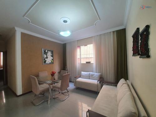Apartamento De 3 Quartos Reformado - Rti9147