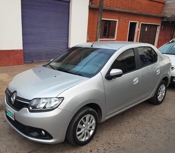 Renault Logan 2 Expression Año 2015