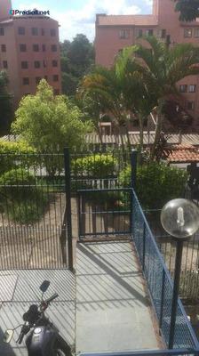 Apartamento Cdhu Com 2 Dormitórios À Venda, 45 M² Por R$ 130.000 - Edificio Paineiras - Parque Nações Unidas - São Paulo/sp - Ap3189