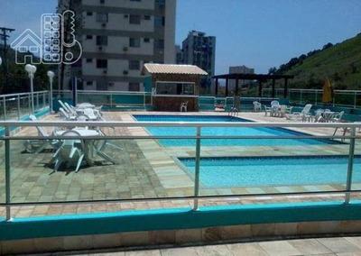 Apartamento 2 Quartos Residencial Para Venda E Locação, Fonseca, Niterói. - Ap1859