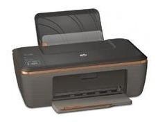 Impressora Hp Deskjet 2510 3 Em 1 Bivolt Preto