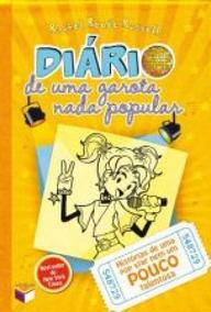 Diario De Uma Garota Nada Popular - V. 03 - Histor