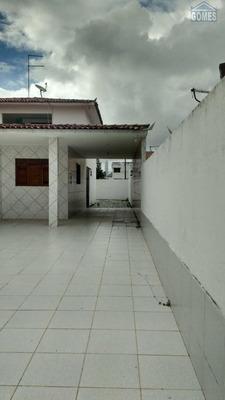 Casa Para Vender, Aeroclube, João Pessoa, Pb - 1299