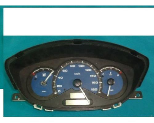 Velocimetro Tacometro Chevrolet Spark Todo Modelo