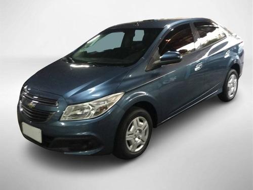 Imagem 1 de 6 de  Chevrolet Prisma Lt 1.0 8v Flex