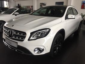 Mercedes Benz Clase Gla 2019