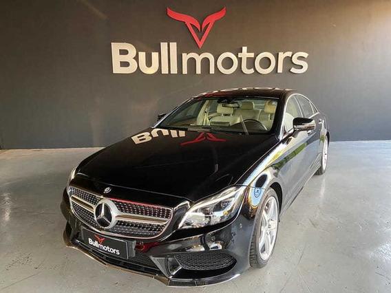 Mercedes-benz Cls 400 3.5 V6