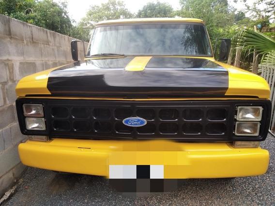 Ford F1000 Esp/aberta/dupra/dis