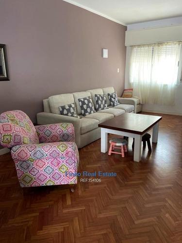 Casa De 3 Dormitorios En Prado