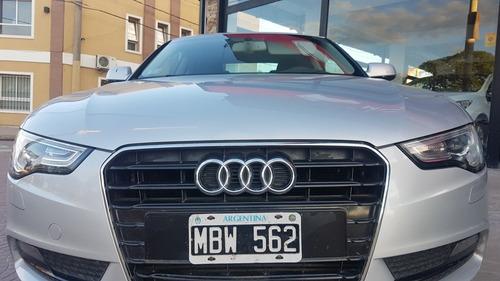Imagen 1 de 14 de Audi A5 2.0 Coupe Tfsi 225cv Multitronic 2013