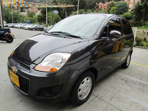 Chevrolet Spark Life Mt 1000 Aa
