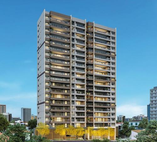 Apartamento - Vila Mariana - Ref: 20779 - V-20779