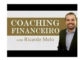 Curso Coaching Financeiro - Ricardo Melo + Cursos Brinde