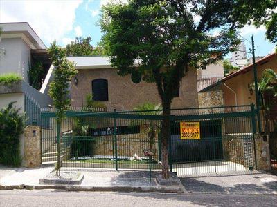 Casa Com 3 Dorms, Vila Madalena, São Paulo - R$ 2.15 Mi, Cod: 4659 - V4659