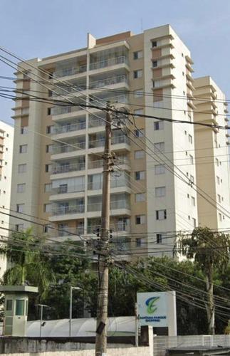 Imagem 1 de 30 de Apartamento Com 3 Dormitórios À Venda, 105 M² Por R$ 820.000,00 - Lauzane Paulista - São Paulo/sp - Ap3932