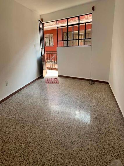 Renta Departamento Colonia Agrícola Pantitlán