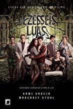 Livro Dezesseis Luas Vol.1 Garcia, Kami E Sto