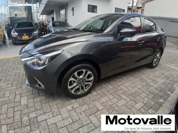Mazda 2 Grand Touring Sedan Automatico 2020