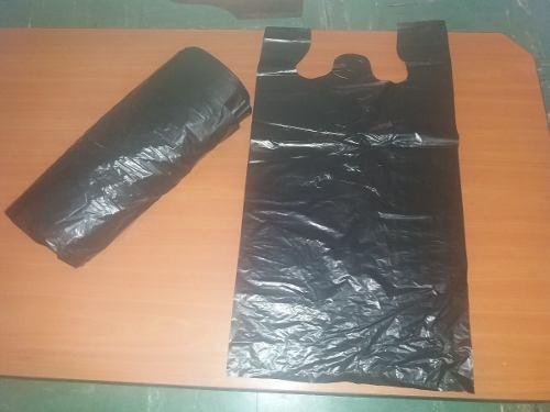 Bolsa Plástica Asa 2kg 3kg 5kg 10kg 15kg 20kg 25kg Y Canilla