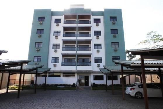 Apartamento Para Venda, 3 Dormitórios, Riviera Fluminense - Macaé - 714