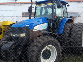 Tractores New Holland Tm 7040