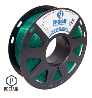 Filamento Impresora 3d Printalot Pla - Pdezain