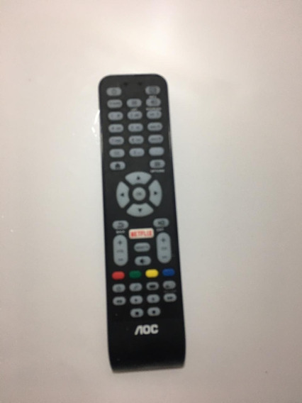 Controle Da Tv Aoc 32 Le32s5970s Original