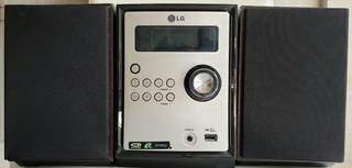 Minicomponente Lg Xa-16