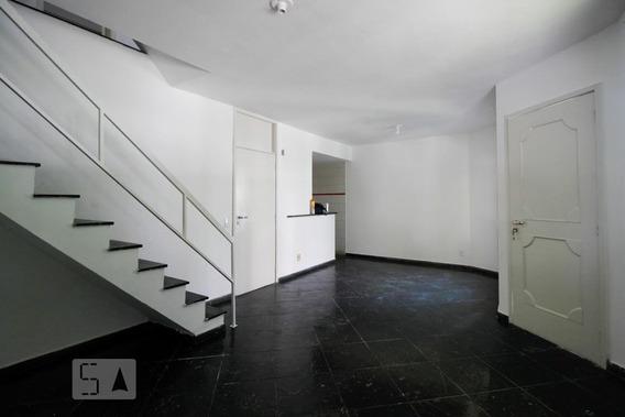 Casa Para Aluguel - Recreio, 4 Quartos, 178 - 893037471