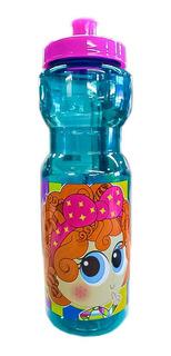 Botella Para Agua Distroller Chamoy Cilindro 850ml Termo