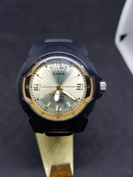 Reloj Casio Mw600 De Hombre