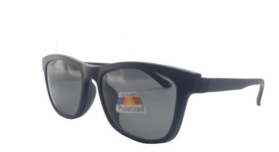 Armação Óculos P/ Grau Clip On 3 Em 1 Polarizado Com Uv400