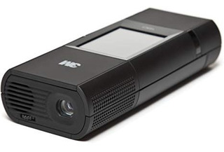 Mini Proyector 3m Mp180 Pocket Projector Completo, En Caja