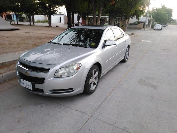 Chevrolet Malibú 2.4 Lt