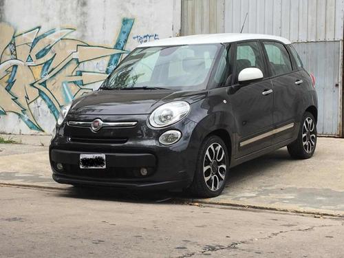 Fiat 500l 1.4 Pop Star 105cv 2014