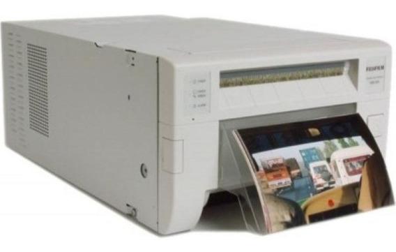 Impressora Fotografica Fuji Ask 300 Profissional Fujifilm