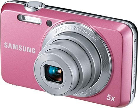 Camara Digital Samsung Es80 12.2 Mp Zoom 5x Poco Uso